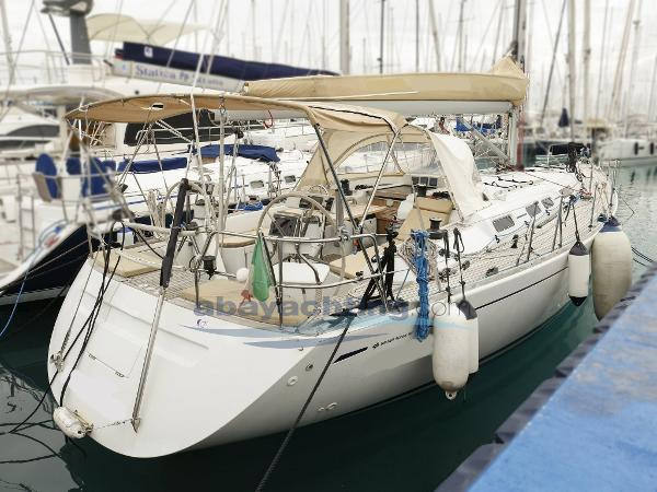 Grand Soleil Grand Soleil 50 JeV Abayachting Grand Soleil 50 J&V Cantiere del Pardo 1