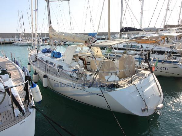 Grand Soleil Grand Soleil 50 JeV Abayachting Grand Soleil 50 J&V Cantiere del Pardo 2