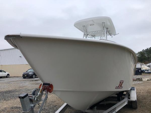 Cape Horn 22 OS