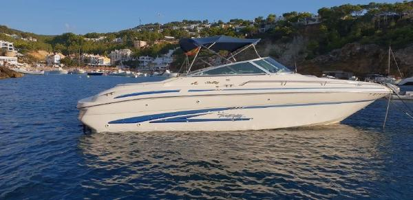 Sea Ray Bowrider 280
