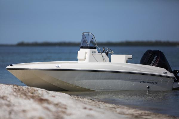 Bayliner Element CC5 Bayliner Element CC5