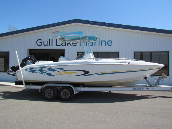 Baja Islander 250