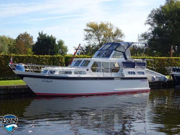 Proficiat Myboat 1010 GL Proficiat Myboat 1010 GL