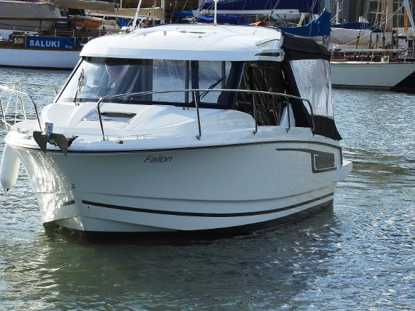 Jeanneau Merry Fisher 795 Merry Fisher 795 'Fallon'