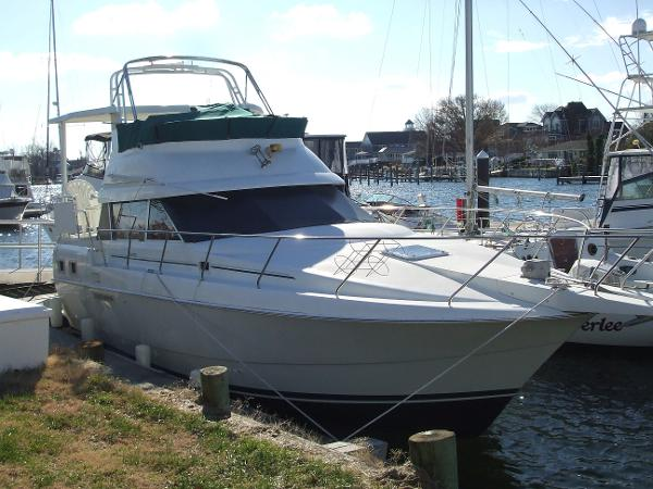 Used Flybridge Boats For Sale In Maryland Page 8 Of 11