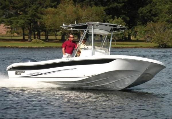 Carolina Skiff 23 Ultra Elite SS Manufacturer Provided Image