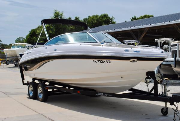 Chaparral 230 SSi used-2003-chaparral-230-ssi-bowrider-runabout-for-sale