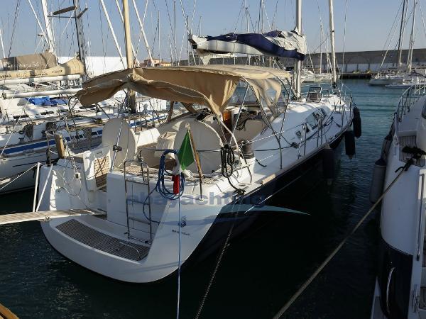 Beneteau Oceanis 50 Abayachting Beneteau Oceanis 50 2