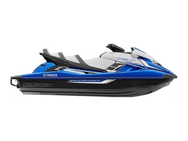 Yamaha Boats FX Cruiser SVHO