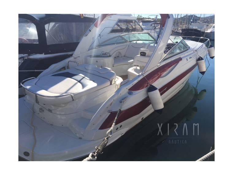 Crownline Boats & Yachts CROWNLINE 315 SCR DIESEL