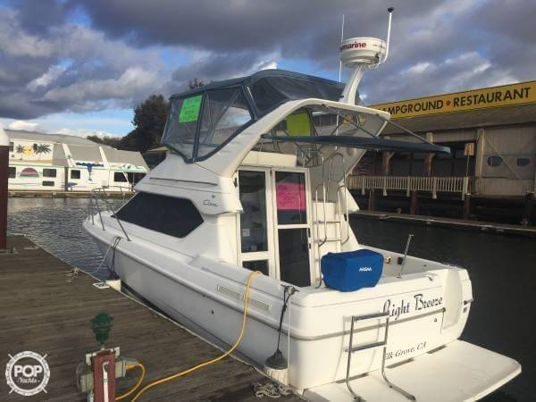 Bayliner 2858 Ciera Command Bridge 2001 Bayliner 2858 Command Bridge for sale in Lodi, CA