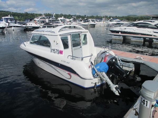 Finnmaster 6100CA