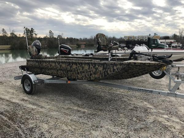 Edge Duck Boats 553DB