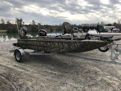 Edge Duck Boats 553DB