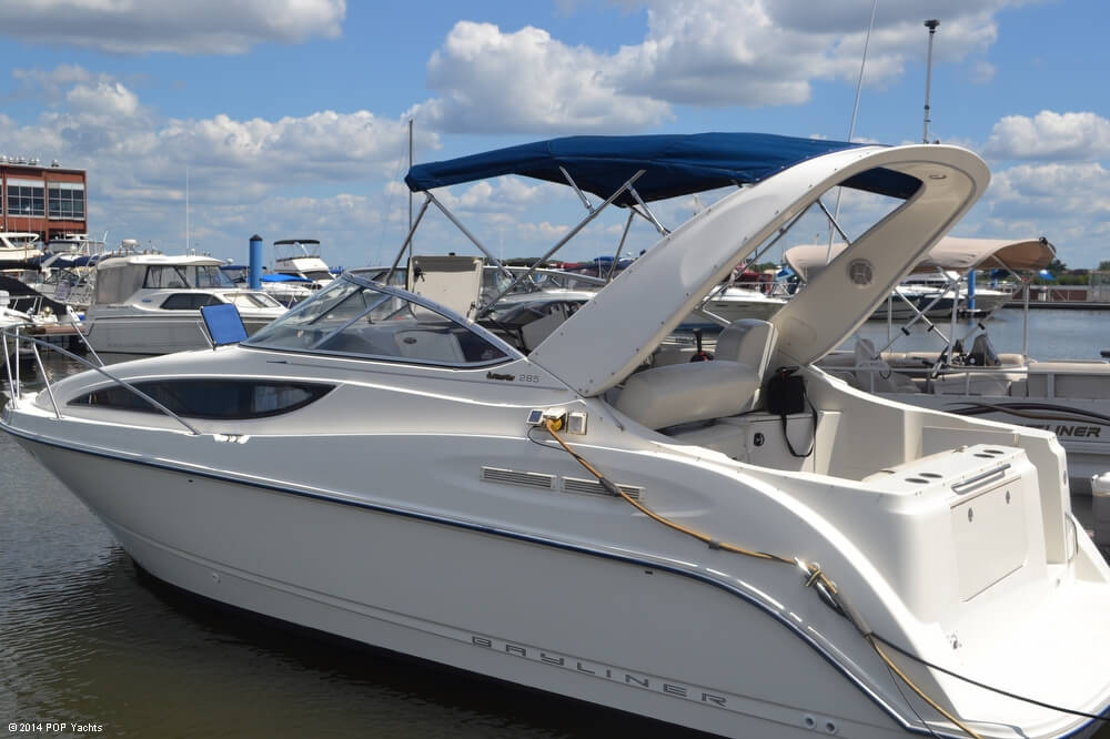 Bayliner 285 Ciera Sunbridge 2005 Bayliner 285 Ciera Sunbridge for sale in Quakertown, PA