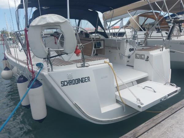 Dufour 405 Grand Large Dufour 405 Grand Large