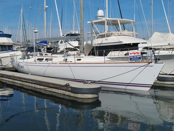Santa Cruz Sloop