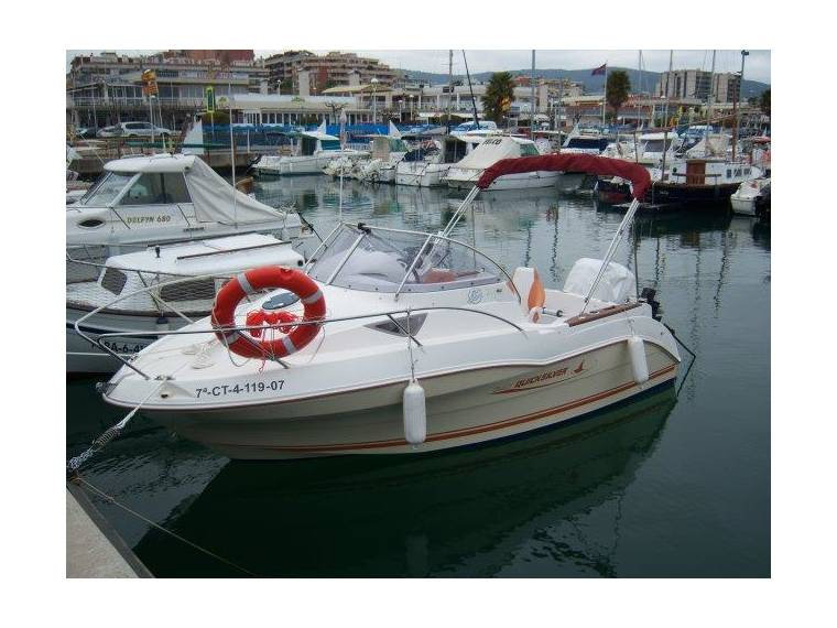 Quicksilver Quicksilver 540 Cruiser