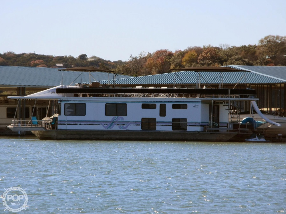 Lakeview Yachts 16' x 64' Houseboat 1999 Lakeview 16' x 64' Houseboat for sale in Austin, TX