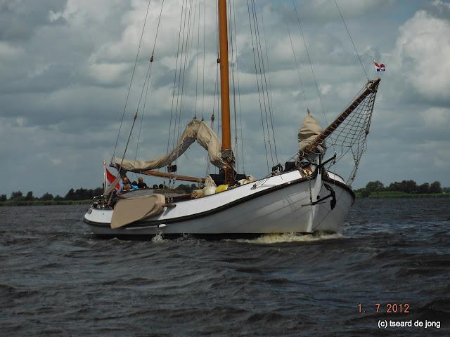 Boatyard Lemsteraak