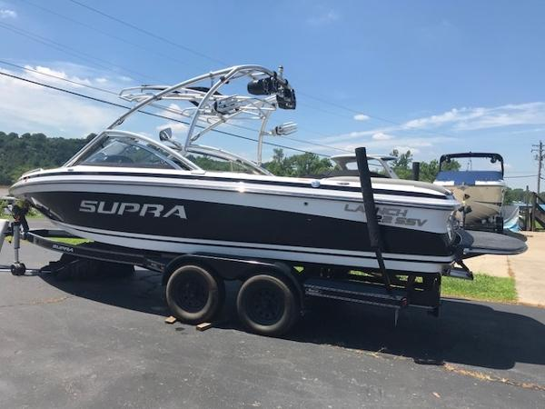 Supra Launch 22 V