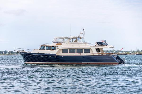 Marlow 78 Explorer