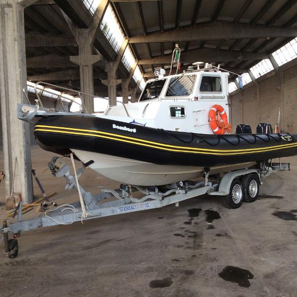 Used Zodiac Boats For Sale Boats Com