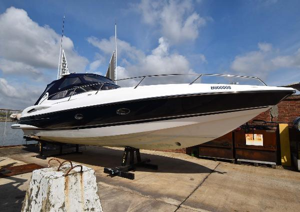 Sunseeker Superhawk 40 Sunseeker Superhawk 40