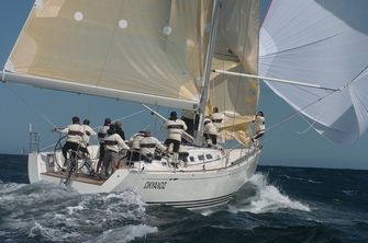 X - Yachts X-50 Photo 1