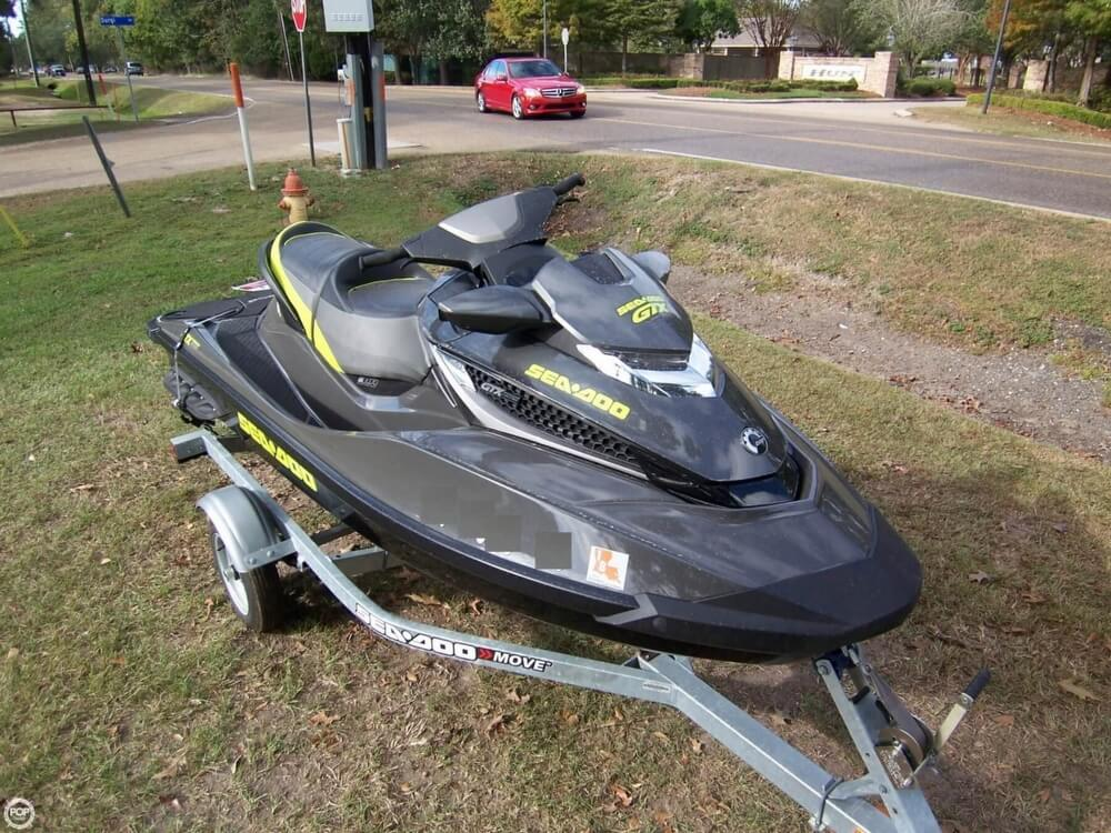 Sea-Doo GTX 215 Limited Sea Doo, Jet Ski, PWC 2015 Sea-Doo GTX 215 Limited Sea Doo, Jet Ski, PWC for sale in Mandeville, LA