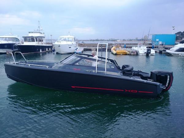 XO 250