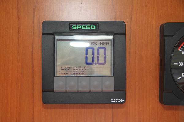 Datamarine Knotmeter