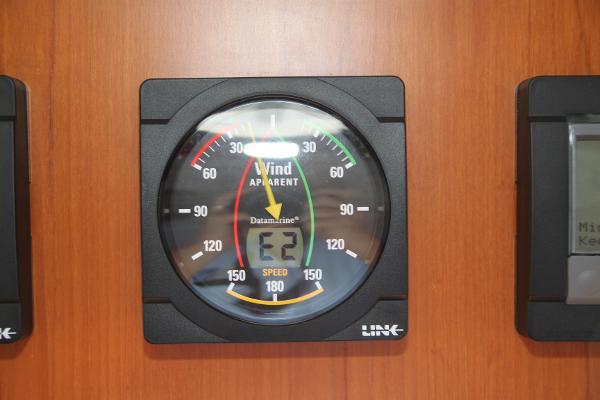 Datamarine Wind Instrument
