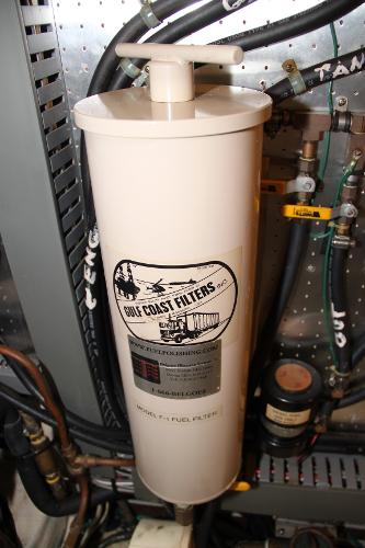 Gulf Coast Fuel Filter