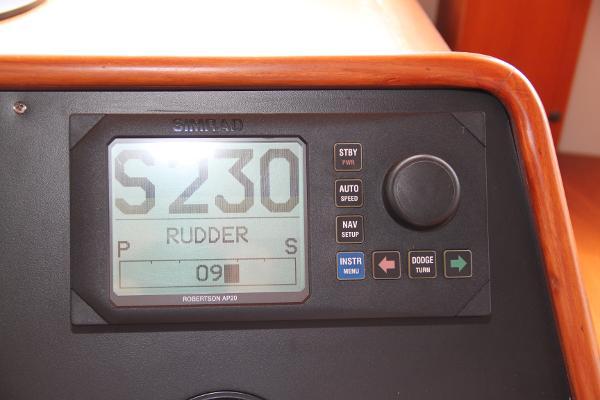 Robertson Autopilot