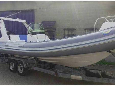 2af3acdf26 Sacs Marine Sacs 680 Ghost Bateaux en vente à Italie - boats.com