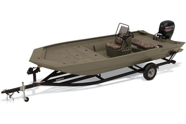 Tracker Grizzly 2072 CC