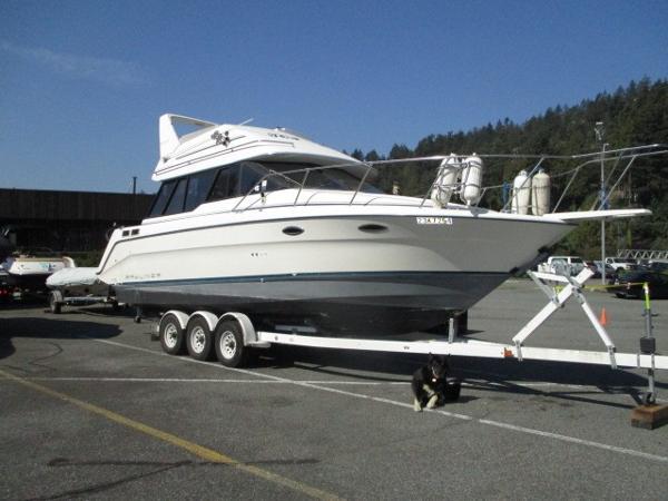Bayliner 3058 Motoryacht