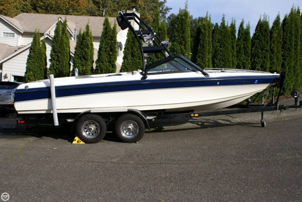 Malibu Sunsetter Lx 1997 Malibu Sunsetter LX for sale in Auburn, WA