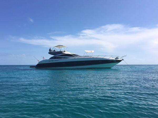 Sunseeker 75 Predator Flybridge