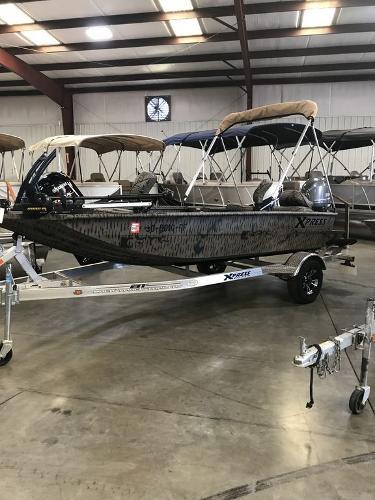 Xpress Boats XTS16