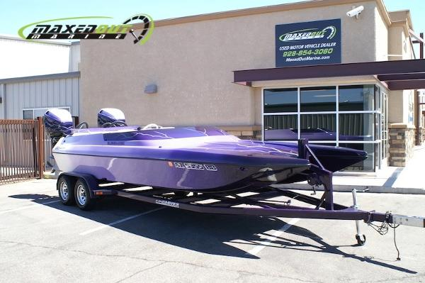Eliminator Boats Daytona