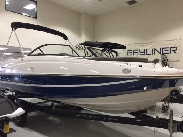 2019 Bayliner 215 Deck Boat, Las Vegas Nevada - boats.com
