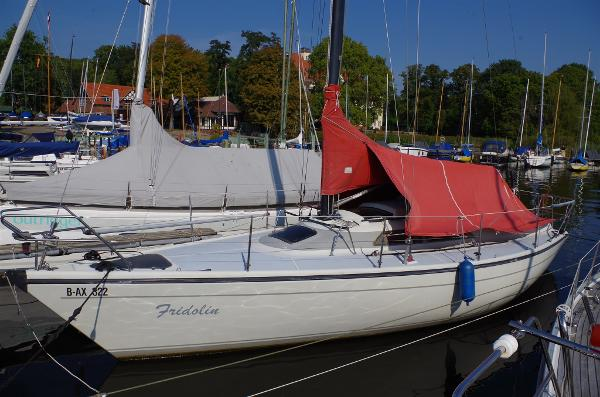 Dehler OPTIMA 101 NOVA Dehler Optima 101 msp-403771 (1)