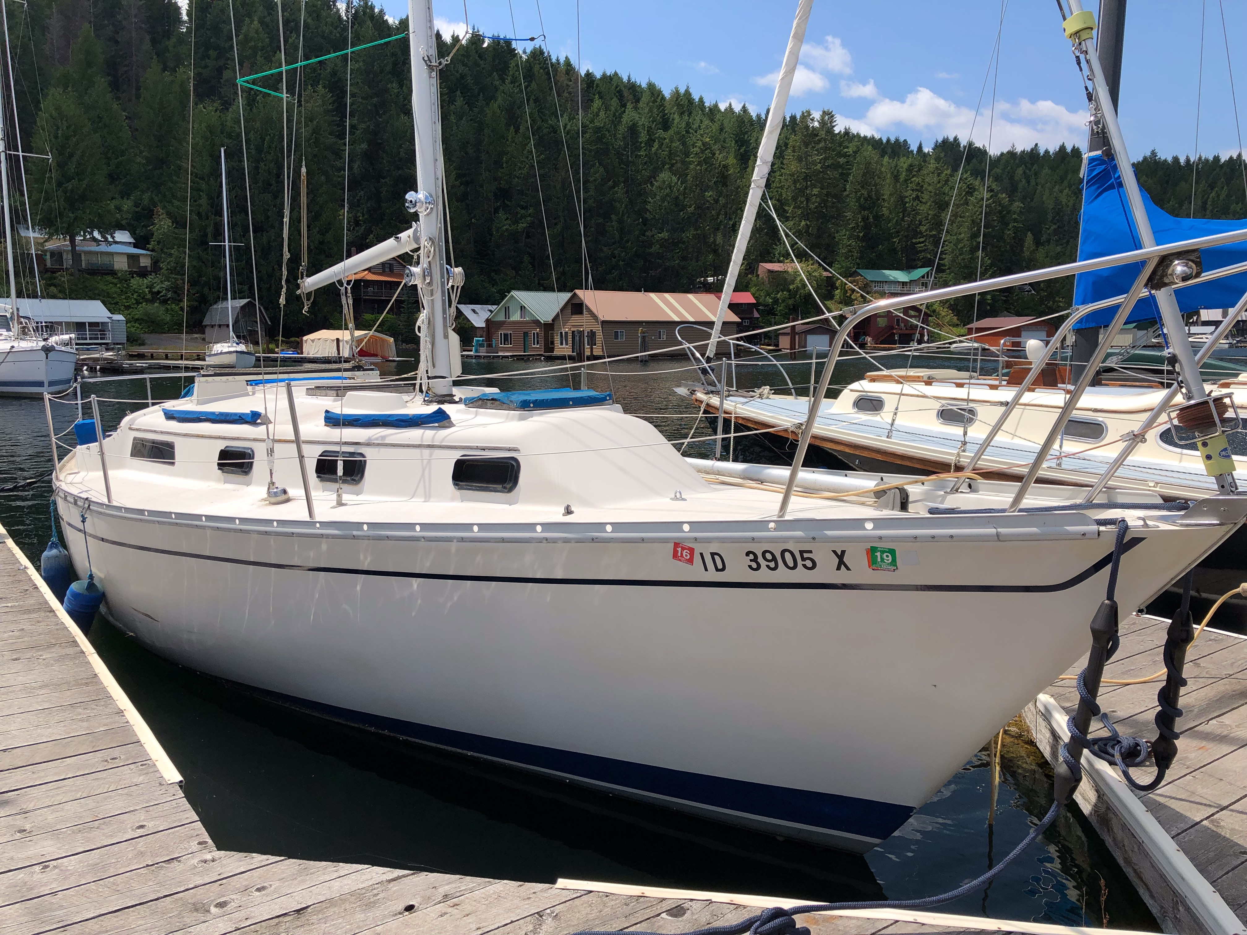 Irwin Citation boats for sale - boats com