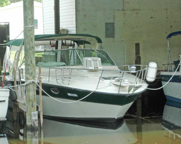 Sea Ray 300 Weekender - Boat Must Go! Izzy Lizzy