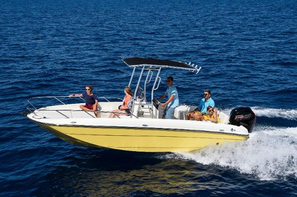 Bayliner Element CC7 Bayliner Element CC7