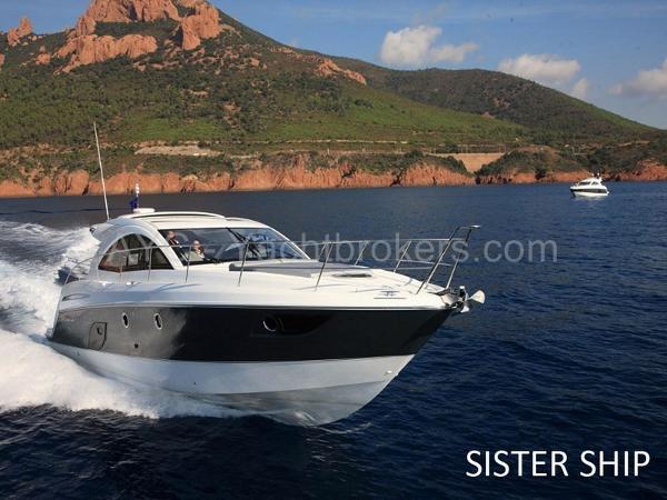 Beneteau FLYER GT 44 AYC International Yachtbrokers - FLYER GT 44