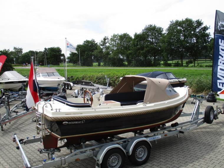 Interboat Interboat 17 Sloep