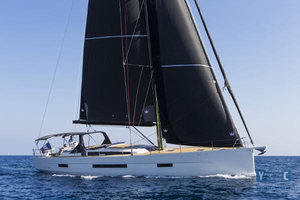Dufour Yachts 63 Exclusive 1429